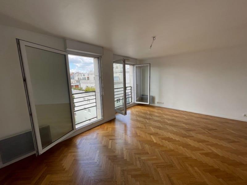 Rental apartment Boulogne billancourt 1627€ CC - Picture 2