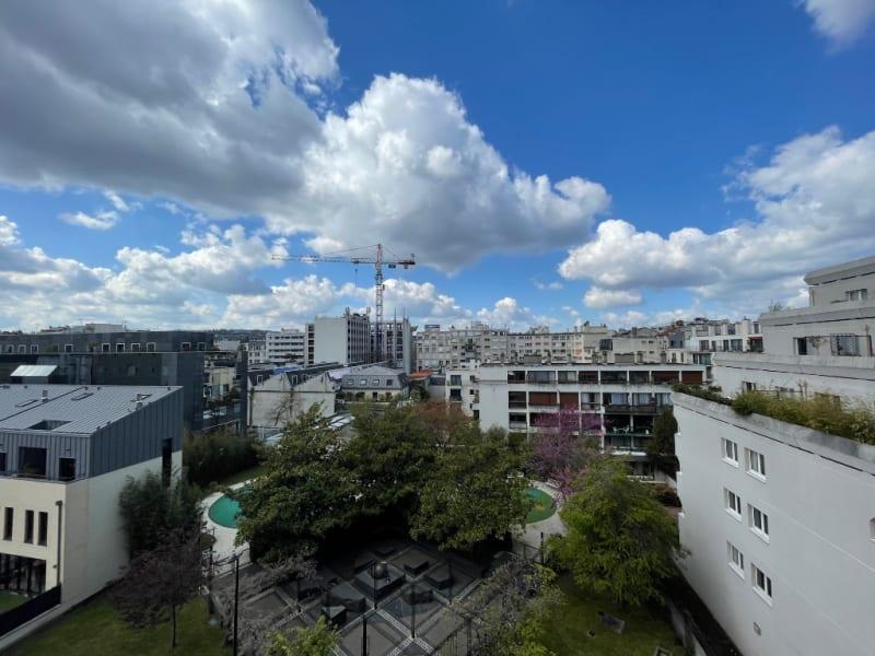 Rental apartment Boulogne billancourt 1627€ CC - Picture 3