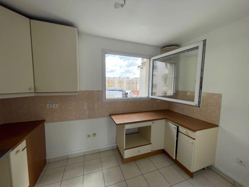 Rental apartment Boulogne billancourt 1627€ CC - Picture 4