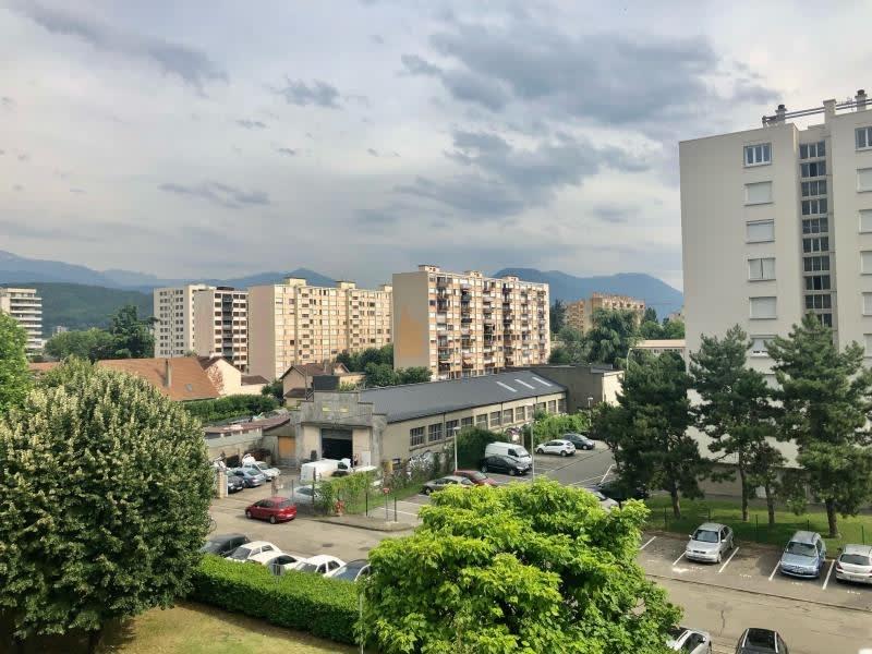 Vente appartement Echirolles 70000€ - Photo 1