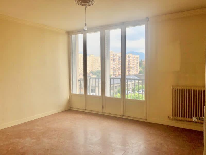 Vente appartement Echirolles 70000€ - Photo 2