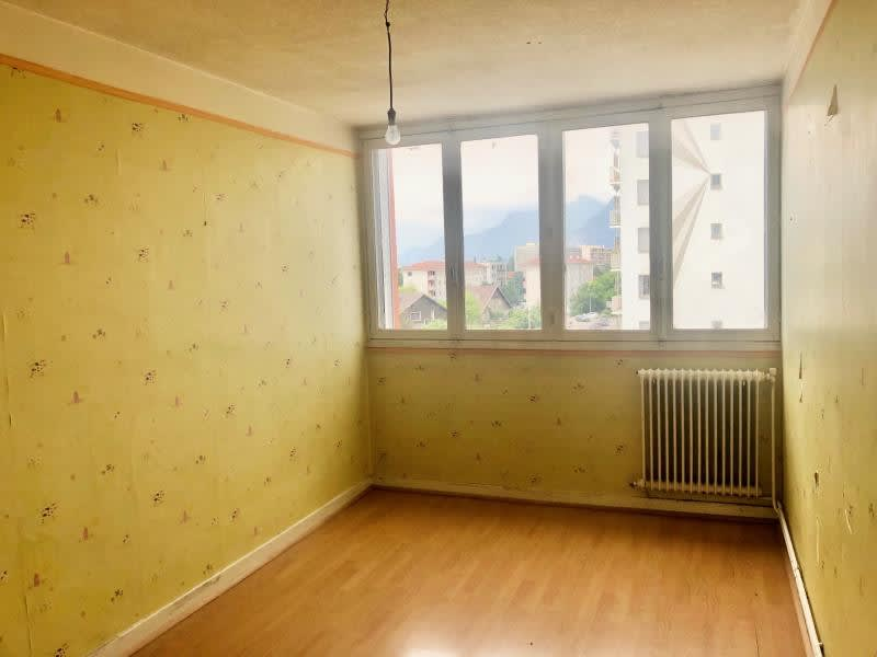 Vente appartement Echirolles 70000€ - Photo 3