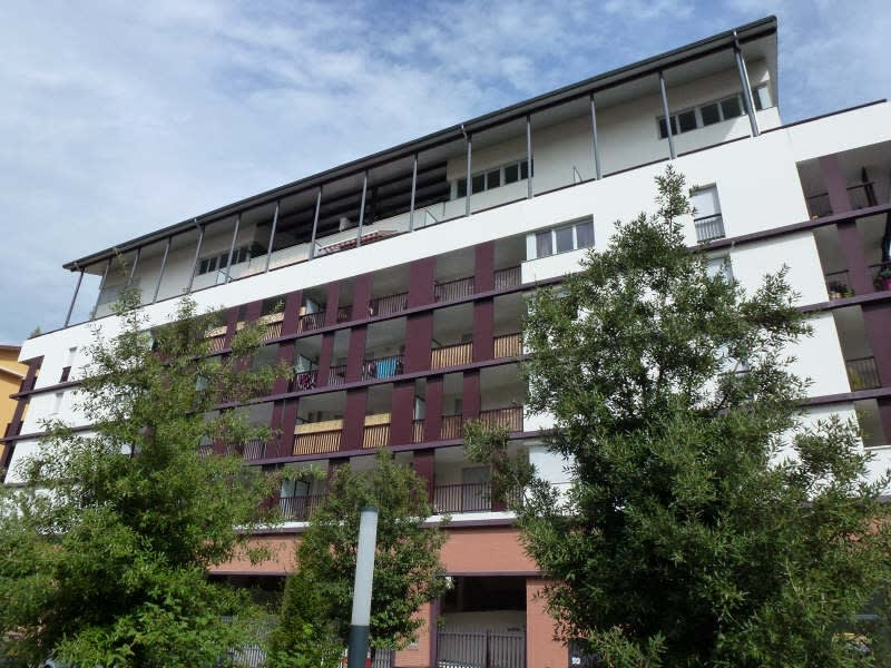 Location appartement Toulouse 782€ CC - Photo 1