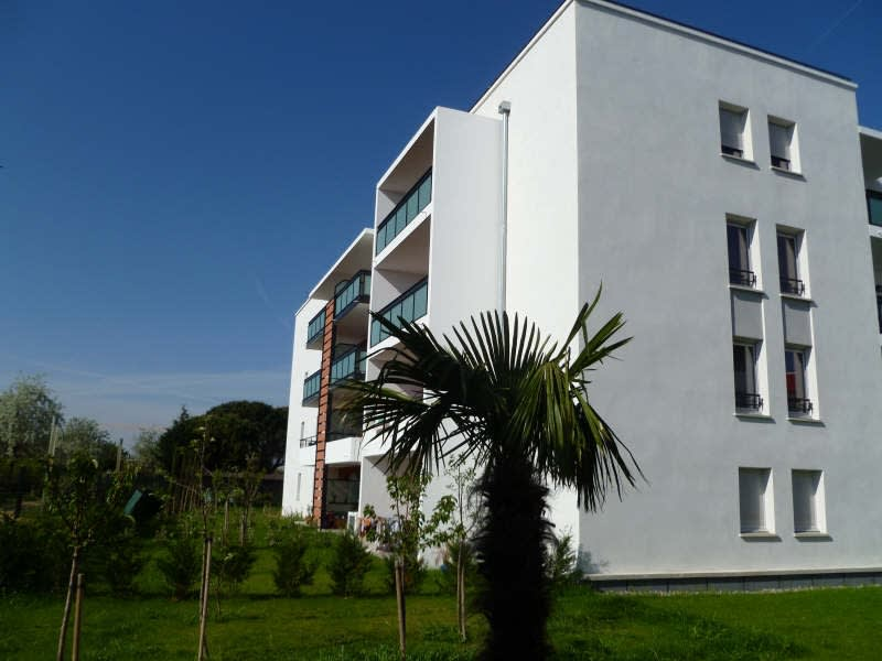 Location appartement Toulouse 897€ CC - Photo 1