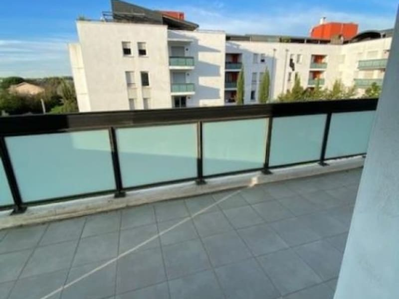 Rental apartment Toulouse 897€ CC - Picture 4