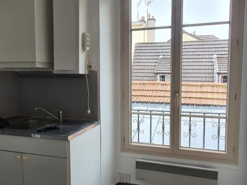 Location appartement Poissy 699€ CC - Photo 4