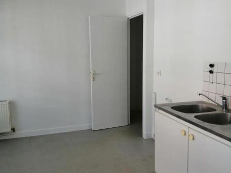 Rental apartment Saint omer 615€ CC - Picture 3