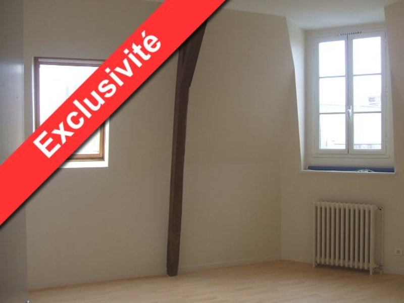 Rental apartment Saint omer 615€ CC - Picture 4
