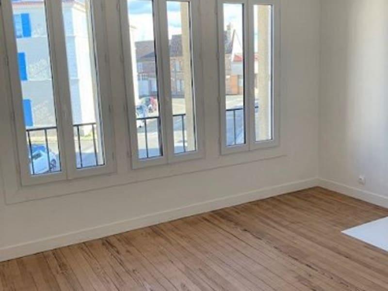 Rental apartment Bu 1050€ CC - Picture 2