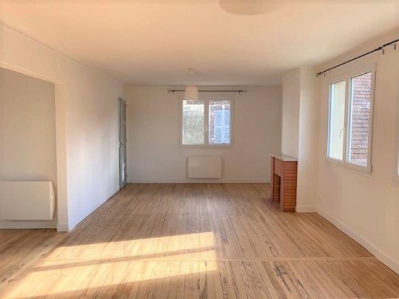 Rental apartment Bu 1050€ CC - Picture 8