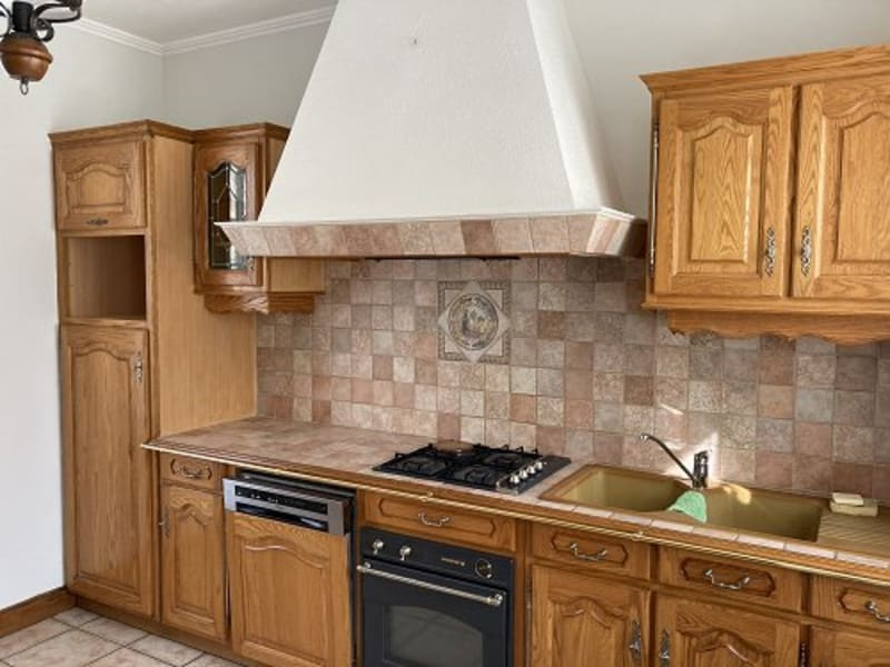 Rental house / villa Bu 1150€ CC - Picture 6