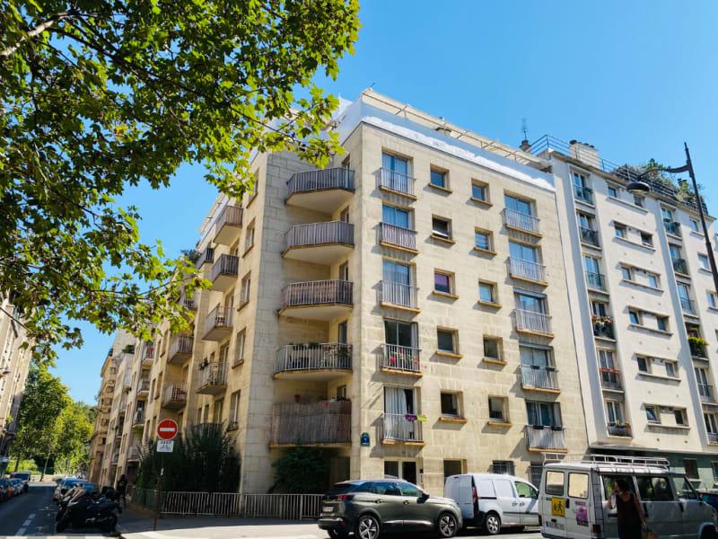 Location appartement Paris 12ème 1333€ CC - Photo 1