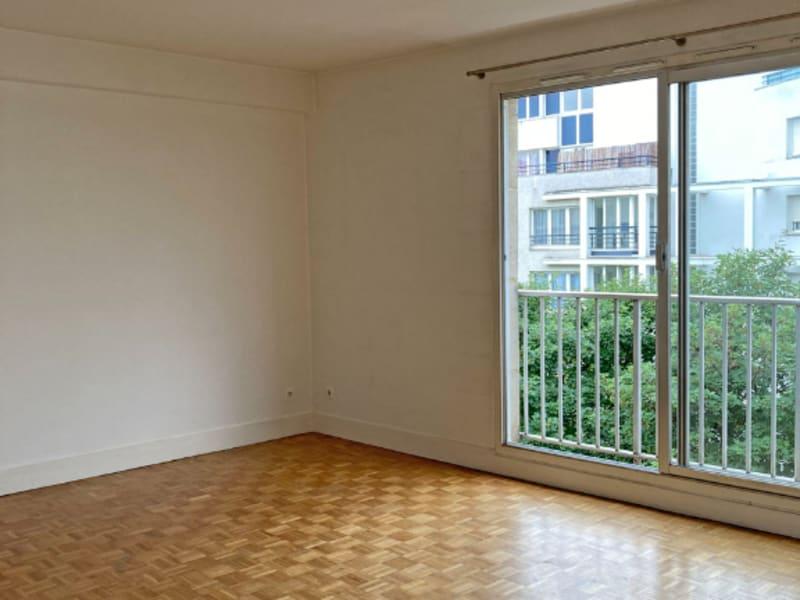 Location appartement Paris 12ème 1333€ CC - Photo 2
