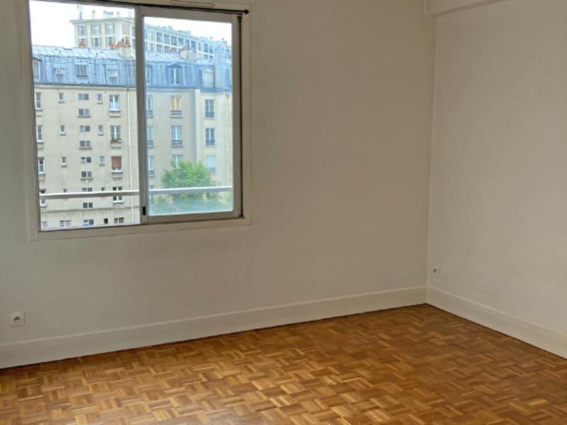 Location appartement Paris 12ème 1333€ CC - Photo 12