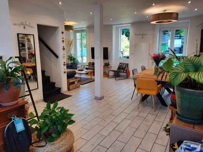 Vente maison / villa Osny 367500€ - Photo 2