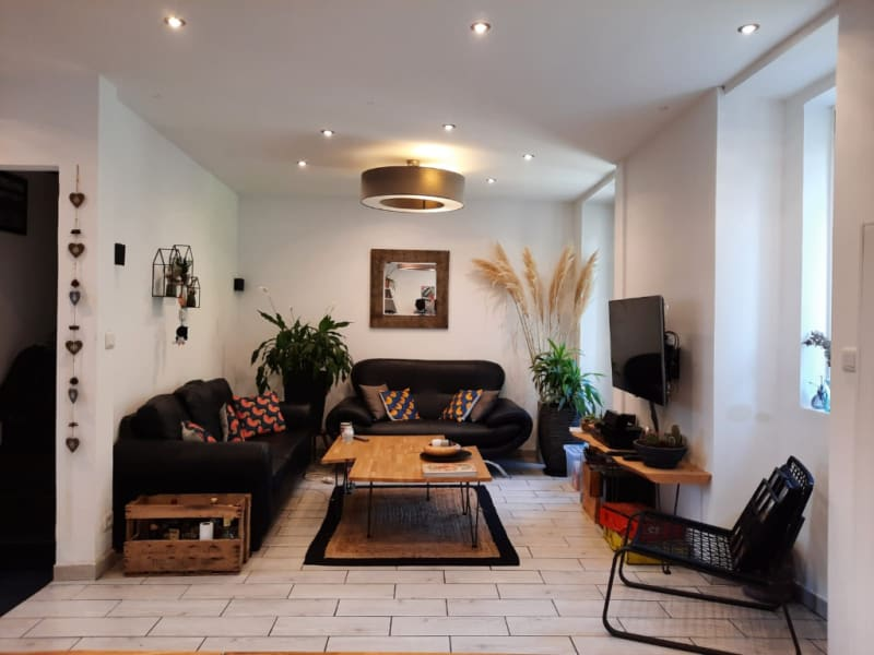 Vente maison / villa Osny 367500€ - Photo 3