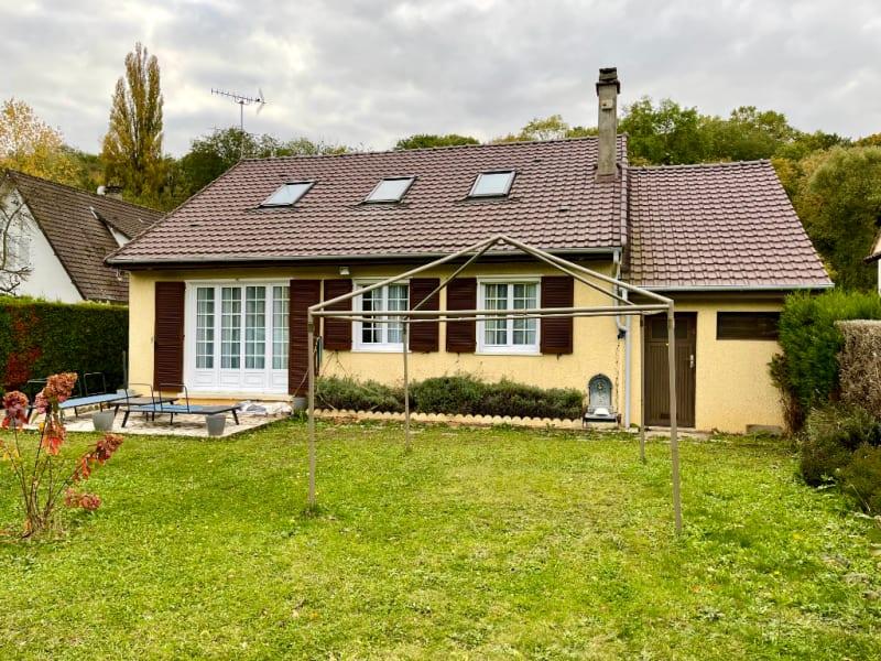 Sale house / villa Osny 349900€ - Picture 2
