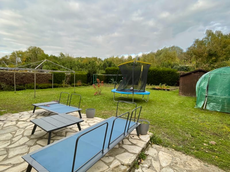 Sale house / villa Osny 349900€ - Picture 3