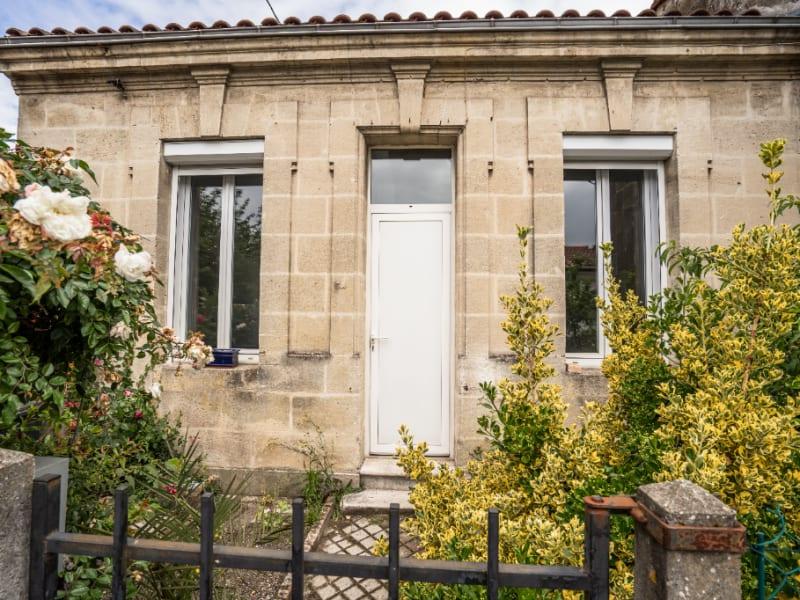 Rental house / villa Begles 1245€ CC - Picture 1
