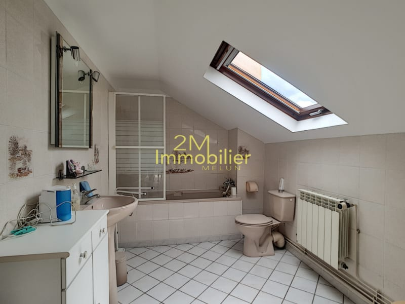Vente maison / villa Melun 300000€ - Photo 8