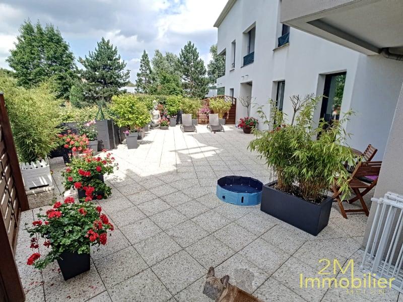 Sale apartment Melun 335000€ - Picture 1