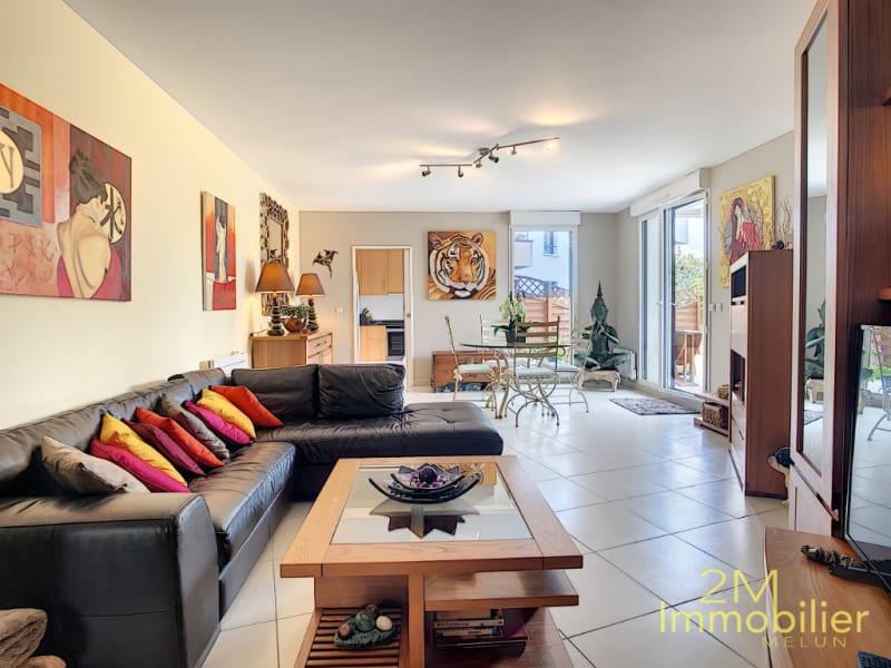 Sale apartment Melun 335000€ - Picture 2