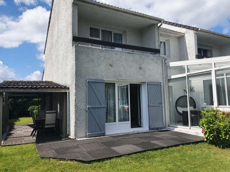 Vente maison / villa Lesigny 368500€ - Photo 1