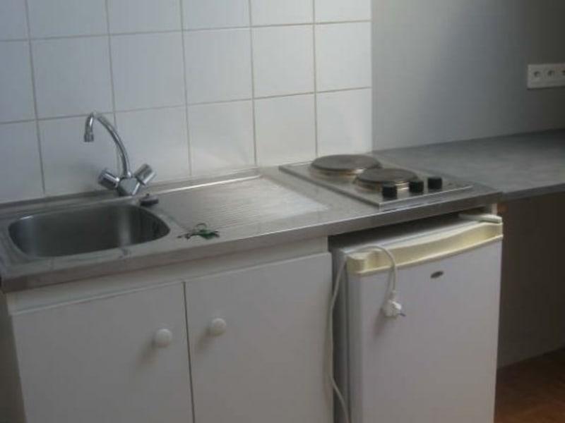 Rental apartment Arras 450€ CC - Picture 7