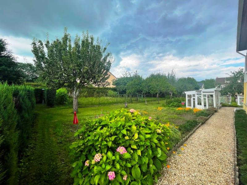 Vente maison / villa Balan 156500€ - Photo 1