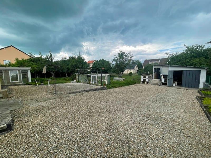 Vente maison / villa Balan 156500€ - Photo 3