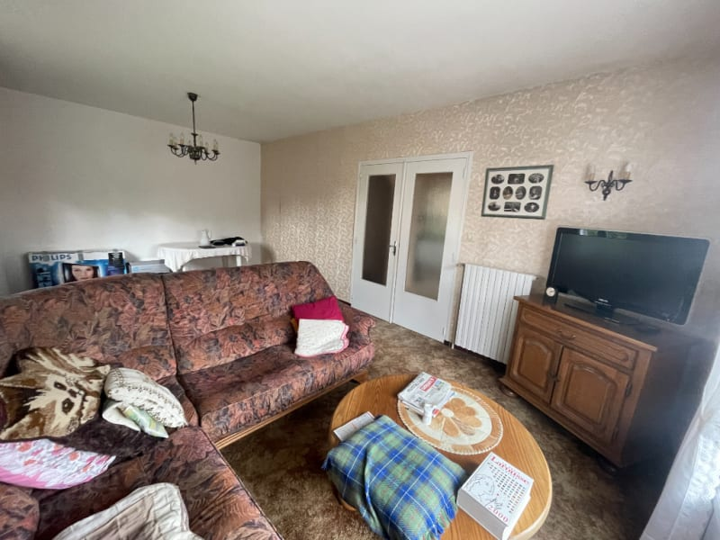 Vente maison / villa Balan 156500€ - Photo 5