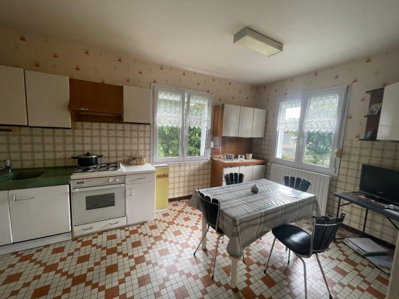 Vente maison / villa Balan 156500€ - Photo 6