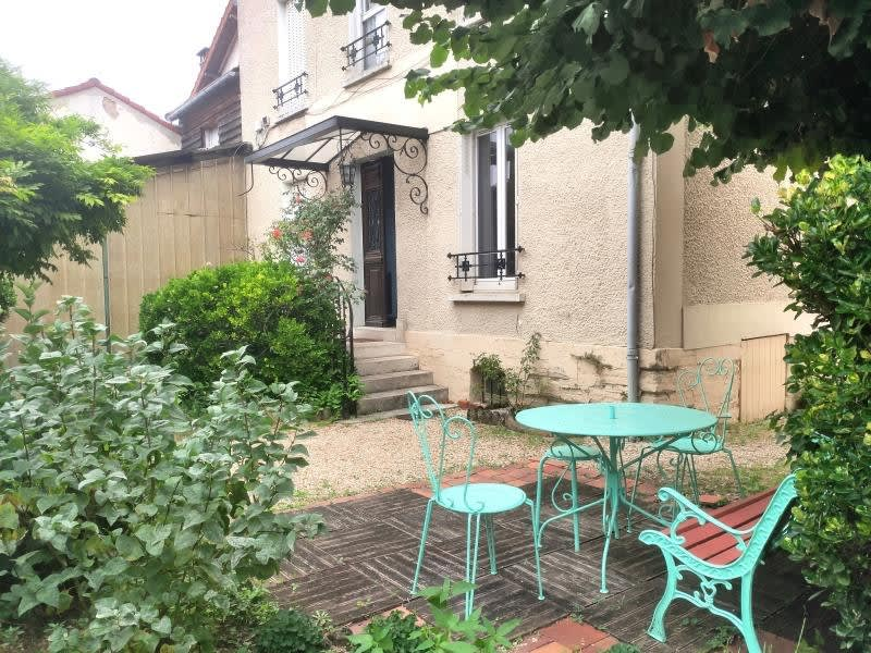 Sale apartment Saint maur 172000€ - Picture 2