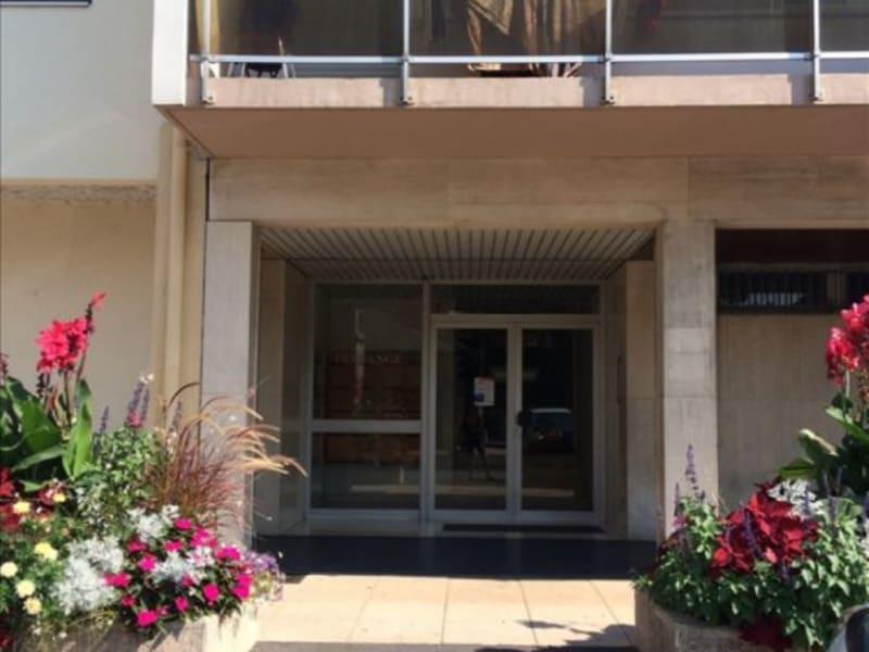 Rental apartment Ville la grand 730€ CC - Picture 1
