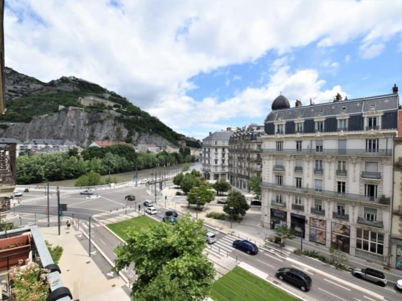 Vente appartement Grenoble 350000€ - Photo 1