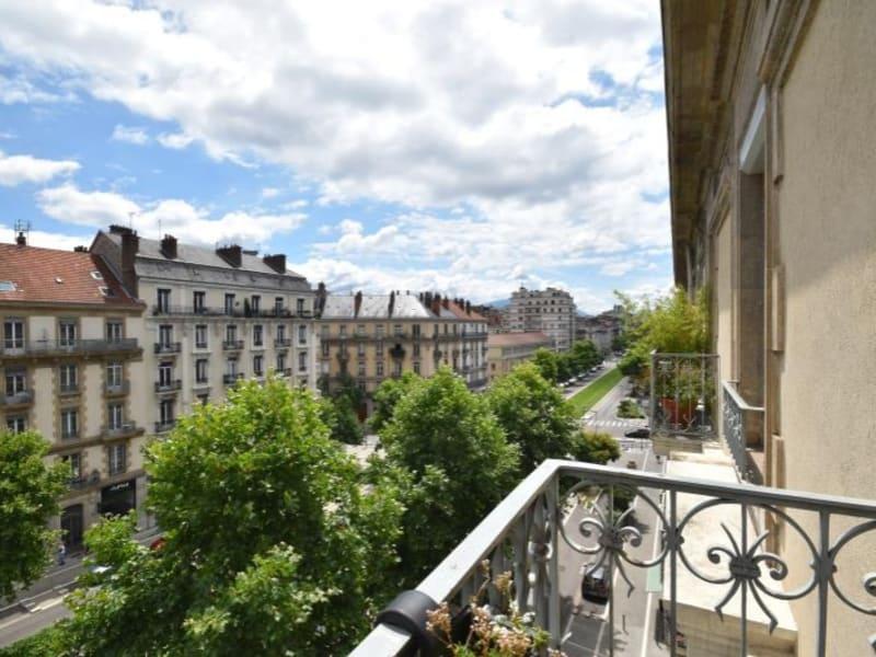 Vente appartement Grenoble 350000€ - Photo 2