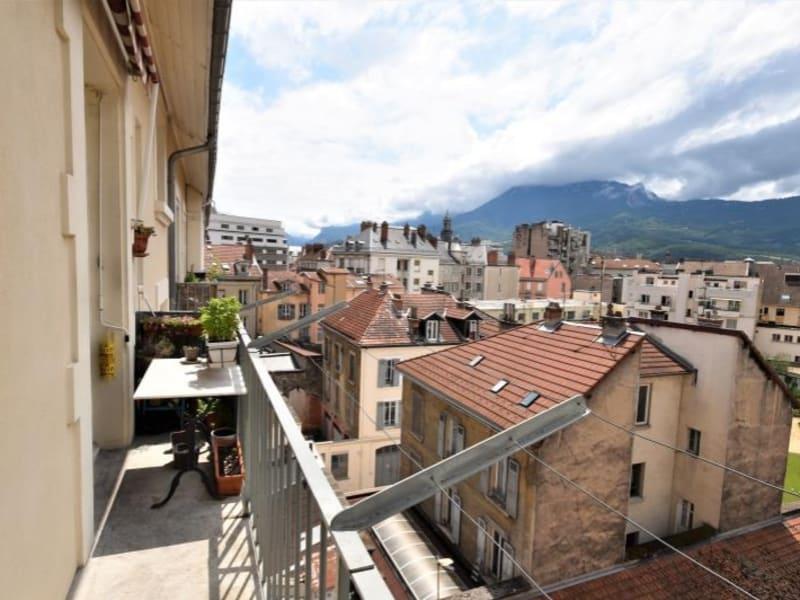 Vente appartement Grenoble 350000€ - Photo 3