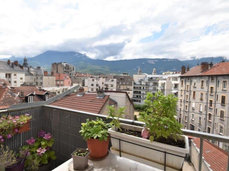 Vente appartement Grenoble 350000€ - Photo 4