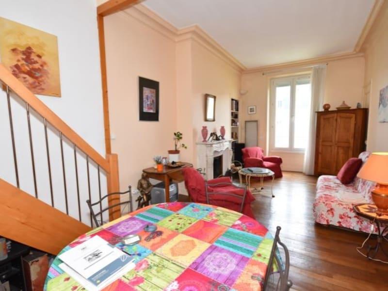 Vente appartement Grenoble 350000€ - Photo 9