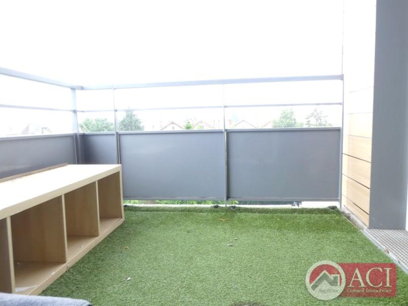 Vente appartement Deuil la barre 240000€ - Photo 4
