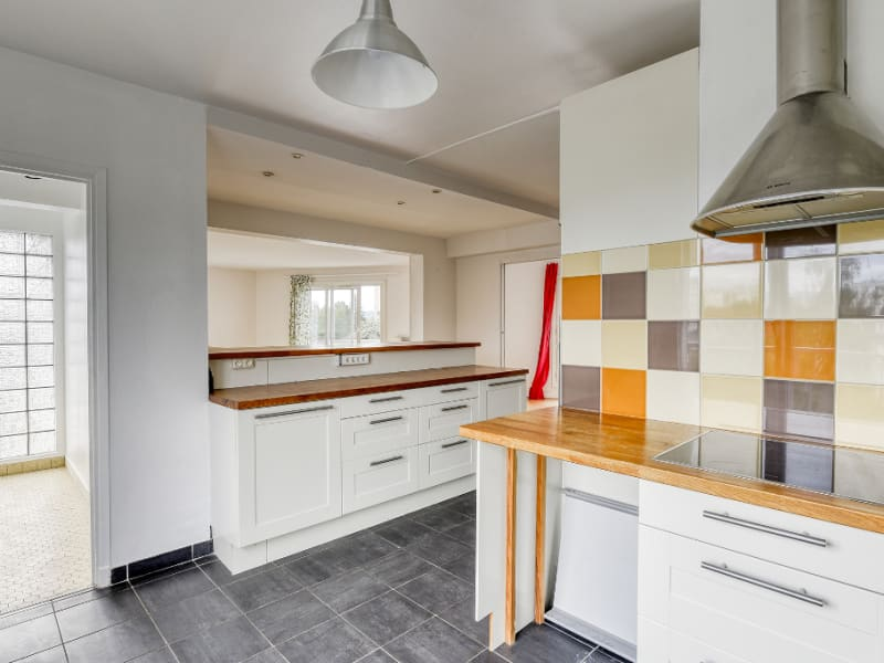 Sale apartment Versailles 665000€ - Picture 2