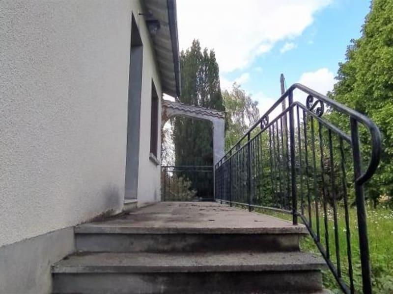 Sale house / villa Chalus 76000€ - Picture 4