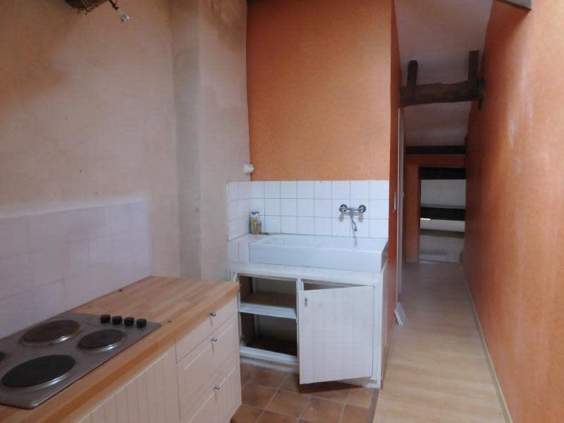 Sale house / villa Mialet 58000€ - Picture 7
