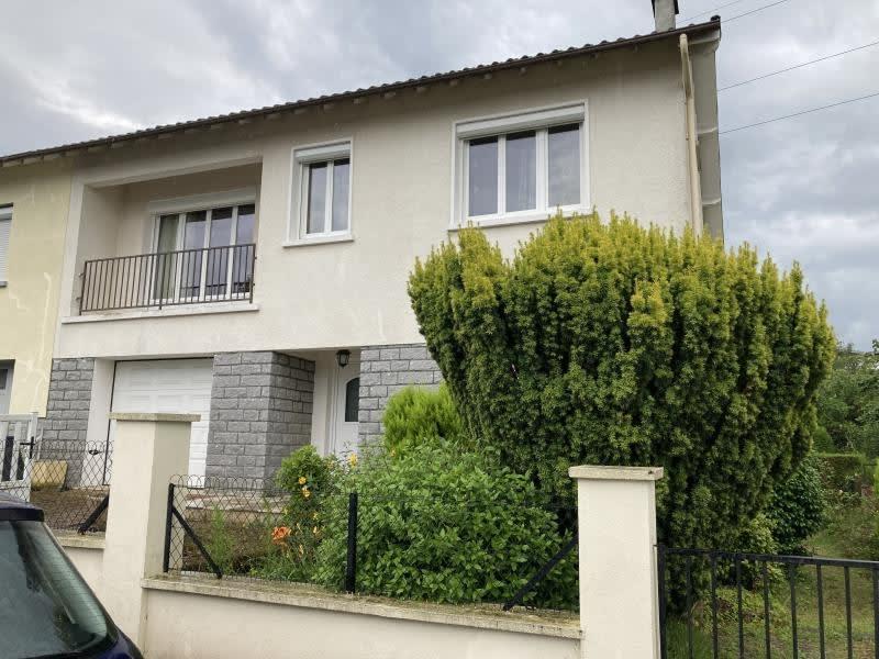 Vente maison / villa Panazol 179000€ - Photo 1
