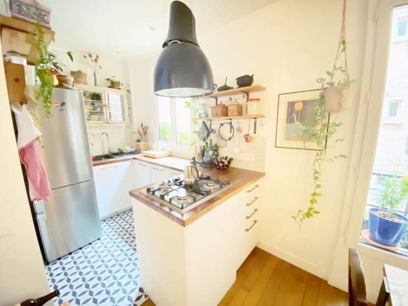 Sale apartment Paris 11ème 570000€ - Picture 3