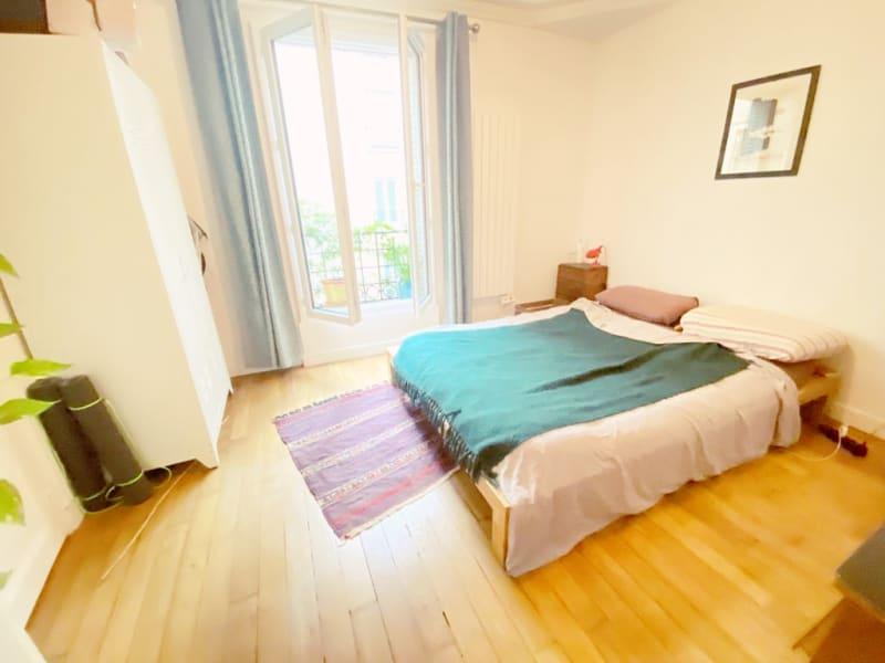 Sale apartment Paris 11ème 570000€ - Picture 4