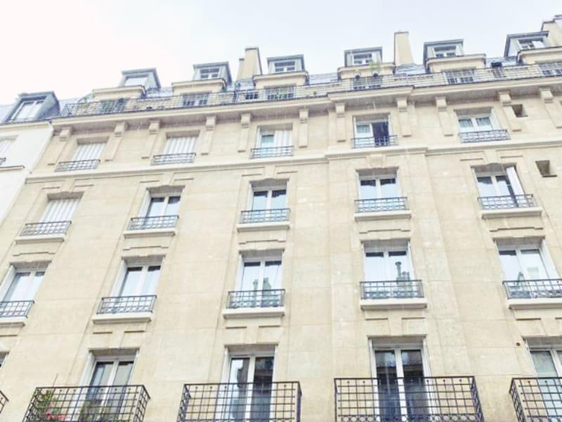 Sale apartment Paris 11ème 570000€ - Picture 8