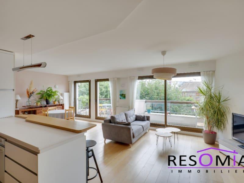Venta  apartamento Chatillon 572000€ - Fotografía 2