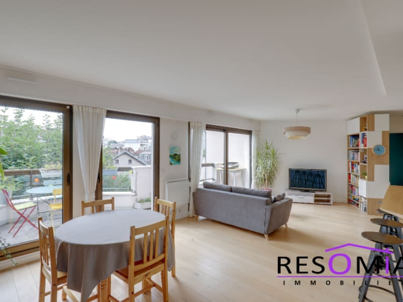 Venta  apartamento Chatillon 572000€ - Fotografía 3