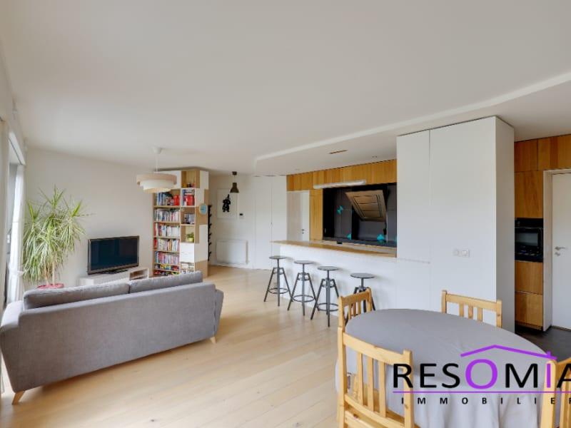 Venta  apartamento Chatillon 572000€ - Fotografía 4